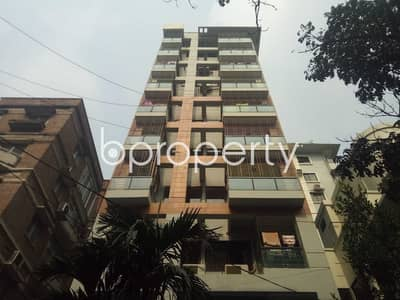 4 Bedroom Duplex for Sale in Banani, Dhaka - An Excellent Duplex Apartment Of 3450 Sq Ft Is Waiting To Be Sold In Banani.