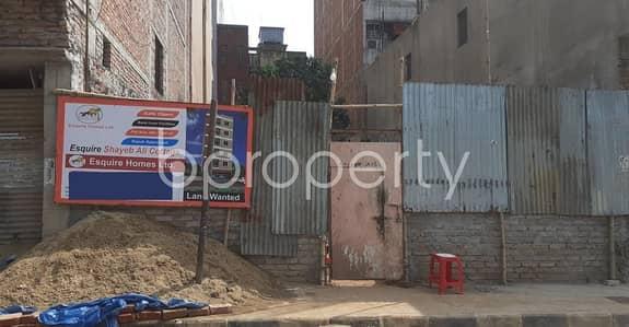বিক্রয়ের জন্য BAYUT_ONLYএর অ্যাপার্টমেন্ট - মিরপুর, ঢাকা - Flat For Sale In Mirpur Near Gudara Ghat Wasa Pump