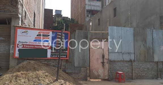 বিক্রয়ের জন্য BAYUT_ONLYএর অ্যাপার্টমেন্ট - মিরপুর, ঢাকা - 2 Bedroom Apartment For Sale In Mirpur Near Gudara Ghat Wasa Pump