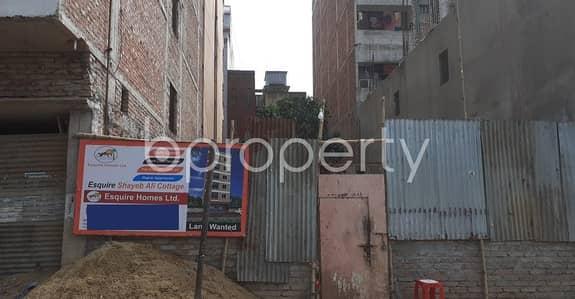 বিক্রয়ের জন্য BAYUT_ONLYএর অ্যাপার্টমেন্ট - মিরপুর, ঢাকা - 650 Sq. Ft Apartment For Sale In Mirpur Near Gudara Ghat Wasa Pump