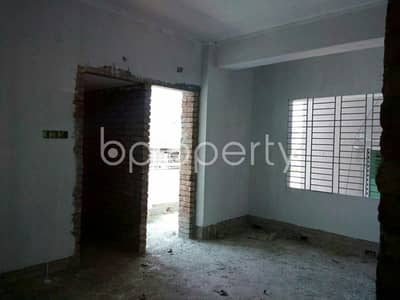 3 Bedroom Apartment for Sale in Gazipur Sadar Upazila, Gazipur - At Tongi, A 1200 Sq Ft Well Fitted Residential Property Is On Sale Near To Arichpur Primary School