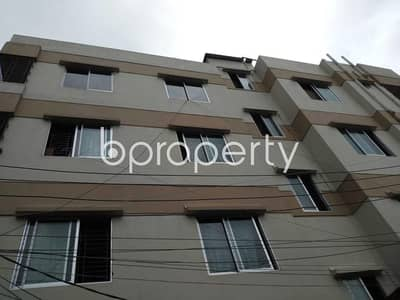 2 Bedroom Apartment for Rent in Khilkhet, Dhaka - Get This 700 Sq Ft Wonderful Flat In Tanpara Khilkhet, Is Available For Rent