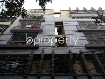 3 Bedroom Flat for Sale in Banani, Dhaka - A Well-featured 1900 Sq Ft Residence Is Ready For Sale At Banani, Right Close To Banani Police Station