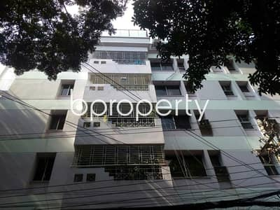 2 Bedroom Apartment for Sale in Banani, Dhaka - A Nicely Build 1200 Sq Feet Two Bed Apartment Is Available For Sale In Banani Nearby Faith International School