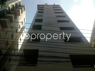 3 Bedroom Flat for Sale in Tejgaon, Dhaka - In A Mind-blowing Location Of West Nakhalpara, 1520 Sq Ft An Apartment Is Up For Sale