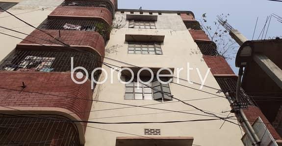 ভাড়ার জন্য BAYUT_ONLYএর ফ্ল্যাট - যাত্রাবাড়ী, ঢাকা - 1000 Sq. ft A Standard Flat Is Now Available For Rent In Dhalpur Close To Adarsho Nagar Jame Masjid.