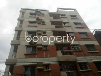 Office for Rent in Uttara, Dhaka - A 1500 Sq Ft Office Is Now Ready To Rent In Uttara Which Is Near To Southeast Bank