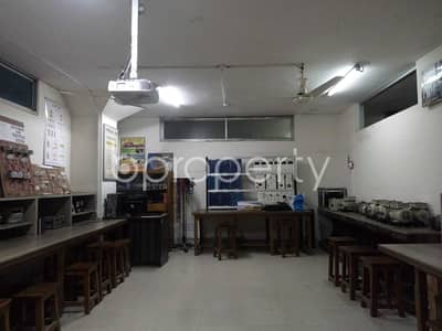 Floor for Rent in Mirpur, Dhaka - 7000 Sq Ft Commercial Space Is Up For Rent In East Shewrapara Nearby Shewrapara Central Jame Masjid