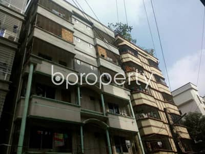 2 Bedroom Flat for Rent in Nikunja, Dhaka - Find Your Desired Apartment At This Ready 720 Sq Ft Flat For Rent At Nikunja 2
