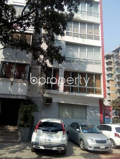 3 Bedroom Flat for Sale in Baridhara, Dhaka - We Have A 2600 Sq. Ft Flat For Sale In Baridhara Nearby America Bangladesh University.