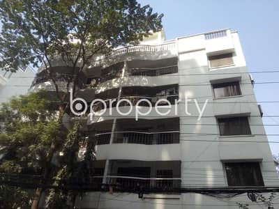 4 Bedroom Apartment for Sale in Baridhara, Dhaka - An Apartment Of 4 Bedrooms For Sale Is All Set For You To Settle In Baridhara Close To Baridhara Embassy Jame Mosque.