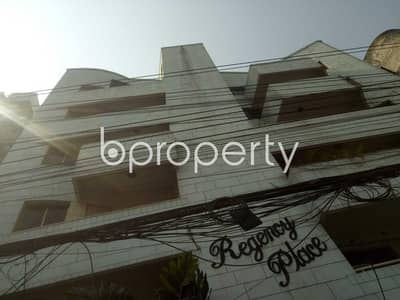 4 Bedroom Apartment for Sale in Baridhara, Dhaka - 2700 Sq. Ft Flat For Sale Covering A Beautiful Area In Baridhara Nearby Dhaka Bank Ltd.