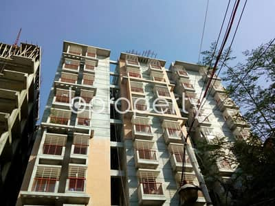 3 Bedroom Apartment for Sale in Lalbagh, Dhaka - Check This 1224 Sq Ft Nice Flat For Sale At Lalbagh Nearby Viqarunnisa Noon School & College