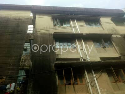 3 Bedroom Apartment for Rent in 4 No Chandgaon Ward, Chattogram - Well Organised Flat Of 1500 Sq Ft 3- Bedroom, Is Vacant For Rent In Chandgaon R/a