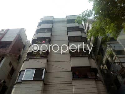 বিক্রয়ের জন্য BAYUT_ONLYএর ফ্ল্যাট - নিকেতন, ঢাকা - A Nicely Build 1566 Sq Ft Three Bed Apartment Is Available For Sale In Niketan