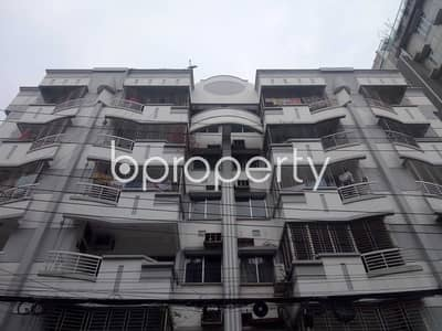 3 Bedroom Flat for Sale in Gulshan, Dhaka - Be The Owner Of This Beautiful 2700 Sq Ft Flat Which Is Vacant Now For Sale At Gulshan 1, Nearby Gulshan Post Office