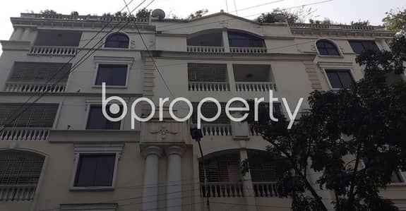 3 Bedroom Flat for Sale in Gulshan, Dhaka - Sophisticated 2300 Sq Ft Flat Is Available For Sale In Gulshan 2 Close To Scholastica School