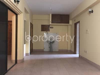 3 Bedroom Flat for Rent in Kazir Dewri, Chattogram - 2400 SQ FT Flat Can Be Found In Kazir Dewri For Rent, Near Central Public School & College