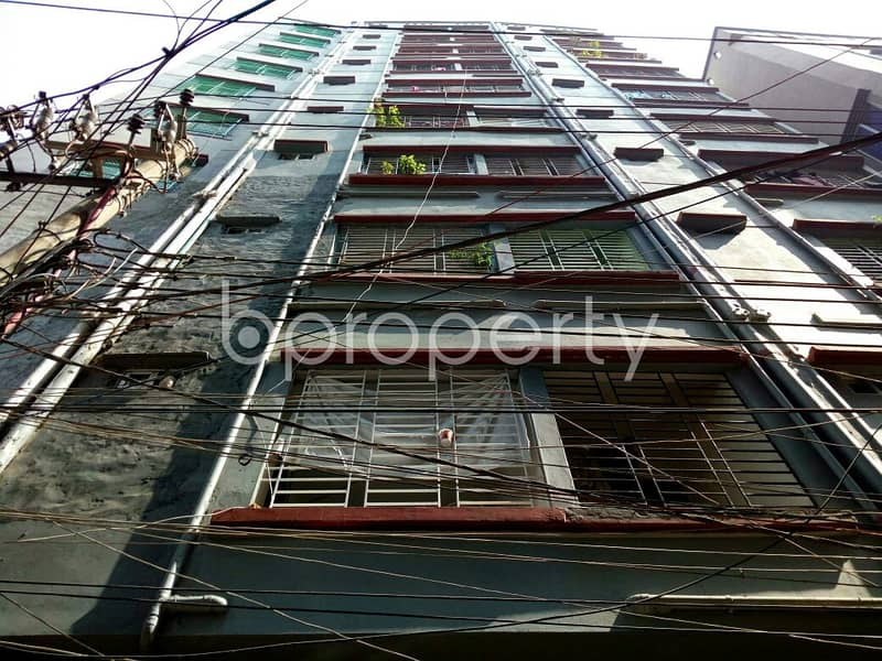 See This Apartment Up For Sale In Gazipur Near Masjide Khadija (ra)