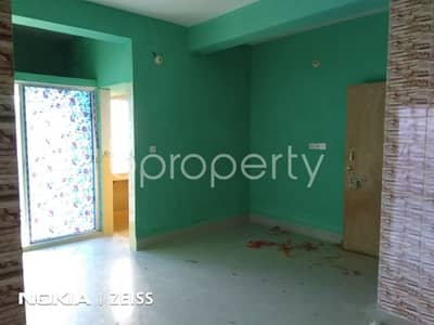 2 Bedroom Apartment for Rent in Mirpur, Dhaka - An Attractive Apartment Is Up For Rent Covering An Area Of 900 Sq Ft At Mirpur Section 6.