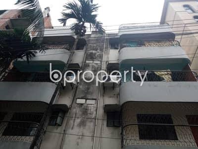 ভাড়ার জন্য BAYUT_ONLYএর অ্যাপার্টমেন্ট - উত্তরা, ঢাকা - Comely Home Of 900 Sq Ft Including 2 Bedroom Is Ready To Rent In Uttara