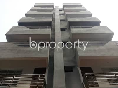 For Rental Purpose This Nice Flat Is Now Available In Khilgaon Near Matir Masjid.