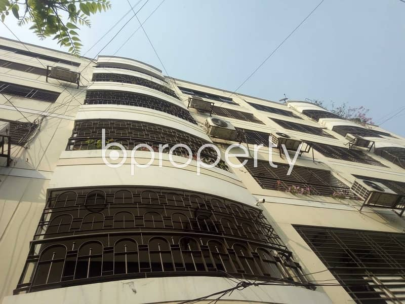Your Desirable 3200 Sq Ft Cozy Flat Is Ready For Rent In Gulshan 2 Near Gulshan Lake Park