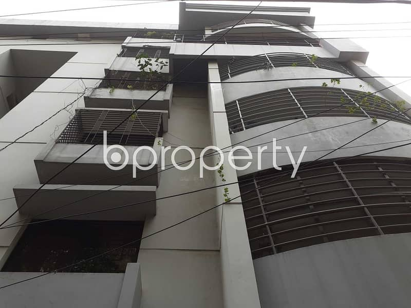 A Luxurious 2600 Sq Ft Flat Is Up For Rent In Gulshan 2 Near Embassy Of Italy