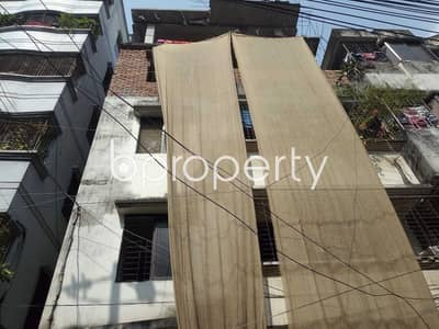 4 Bedroom Apartment for Sale in Tejgaon, Dhaka - A Showy Apartment Of 1600 Sq Ft Is Waiting For Sale In A Wonderful Neighborhood In Monipuripara