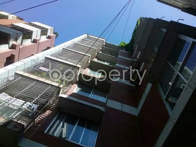 3 Bedroom Apartment for Sale in Khulshi, Chattogram - A Well Defined Flat Of 1645 Sq Ft In Khulshi Is Available For Sale Nearby Khulshi Jame Masjid