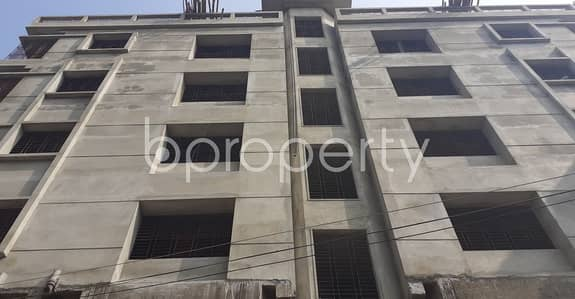 3 Bedroom Flat for Sale in Shyamoli, Dhaka - Your Desirable 1225 Sq Ft Cozy Flat Is Ready For Sale In Shyamoli Near Shyamoli Squre