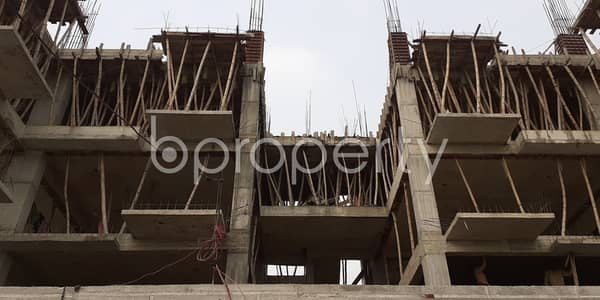 3 Bedroom Flat for Sale in Bashundhara R-A, Dhaka - Reasonable 1880 SQ FT flat is available for sale in Bashundhara R-A near to North South University
