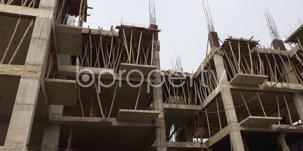 3 Bedroom Flat for Sale in Bashundhara R-A, Dhaka - At Bashundhara R-A 1880 Square feet flat is available for sale close to North South University