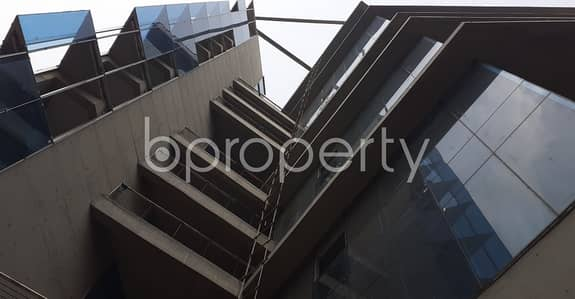 বিক্রয়ের জন্য এর ফ্লোর - মালিবাগ, ঢাকা - Use This 5000 Sq Ft Property as Your Office which is for sale, Located At Malibagh nearby Malibagh Super Market