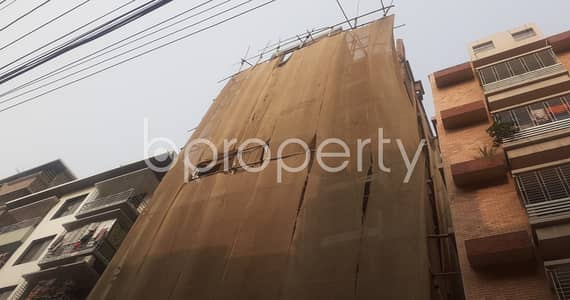 3 Bedroom Flat for Sale in Mohammadpur, Dhaka - We Have A 1200 Sq. Ft Flat For Sale In Bosila Nearby Alhaj Mockbul Hossain University College.