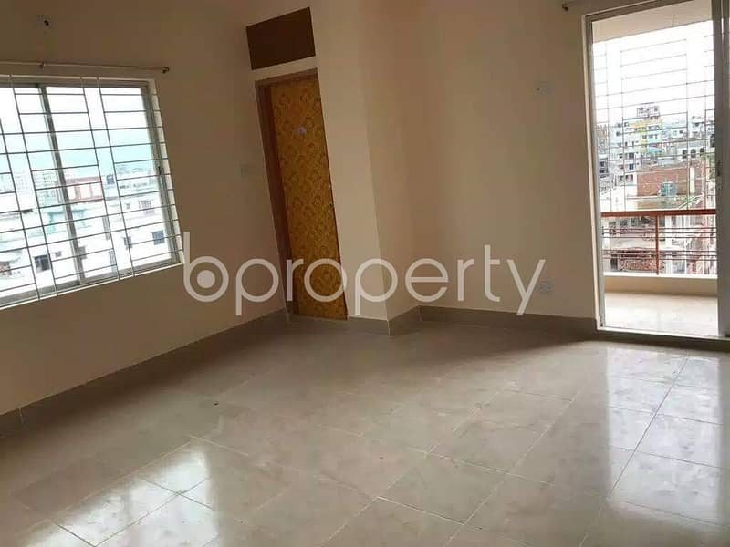 Grab A 1100 Sq Ft Flat For Rent At Faydabad Close To Homes Laboratory School