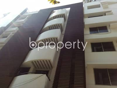 4 Bedroom Flat for Sale in Gulshan, Dhaka - An Apartments Of 2340 Sq Ft Is Available For Sale In The Most Prime Location Of Gulshan 1