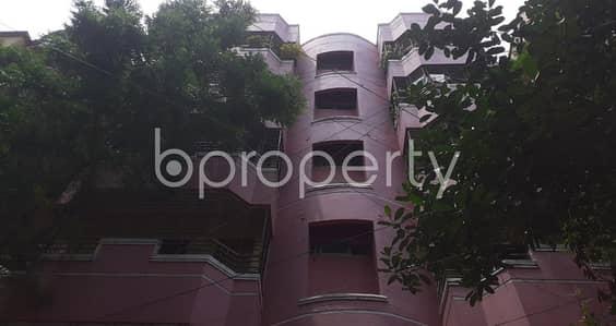 ভাড়ার জন্য BAYUT_ONLYএর অ্যাপার্টমেন্ট - বনশ্রী, ঢাকা - A Perfect Flat Of 1100 Sq Ft For Living With Family Is Available For Rent At Banasree Near Banasree Central Masjid