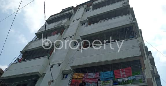 2 Bedroom Flat for Rent in Dakshin Khan, Dhaka - In The Location Of Aainusbag , 2 Bedroom Apartment Is Up To Rent Near Shahi Masjid .