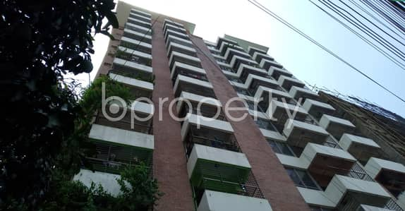 3 Bedroom Apartment for Sale in Sholokbahar, Chattogram - We Have A 1475 Sq. Ft Flat For Sale In Sholokbahar Nearby Ekushey Hospital Private Ltd.