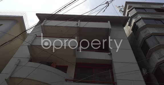 ভাড়ার জন্য BAYUT_ONLYএর ফ্ল্যাট - নিকুঞ্জ, ঢাকা - 1400 SQ FT flat is now Vacant to rent in Nikunja close to Nikunja Central Mosque