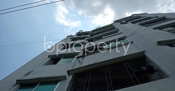 2 Bedroom Apartment for Rent in Dakshin Khan, Dhaka - At Aainusbag A Nice 900 Square Feet Flat Up For Rent Near Shahi Masjid