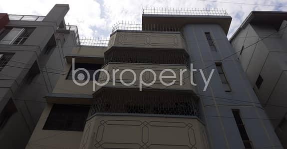 ভাড়ার জন্য BAYUT_ONLYএর অ্যাপার্টমেন্ট - নিকুঞ্জ, ঢাকা - Nice 1400 SQ FT flat is available to Rent in Nikunja close to Nikunja Central Mosque
