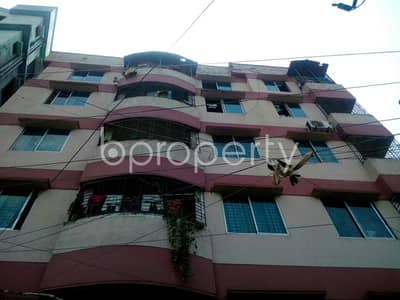 3 Bedroom Apartment for Sale in Tejgaon, Dhaka - A Convenient 1400 Sq Ft Residential Flat Is Prepared To Be Sold At Tejkunipara Near Tejkunipara Jam E Masjid