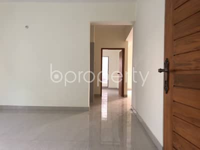 3 Bedroom Apartment for Sale in 15 No. Bagmoniram Ward, Chattogram - Offering You A Nice Flat For Sale In O. R. Nizam Road Near Asian University For Women