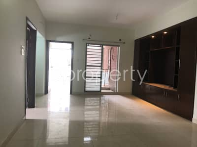 3 Bedroom Flat for Sale in 15 No. Bagmoniram Ward, Chattogram - Check This 2085 Sq. Ft Apartment Which Is Up For Sale At Nasirabad Near Medical Center Hospital