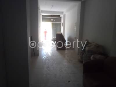 Shop for Rent in Mirpur, Dhaka - A 750 Sq Ft Shop Space Is Available For Rent Which Is Located In Mirpur 12, Nearby Baitur Rahman Jame Mosque