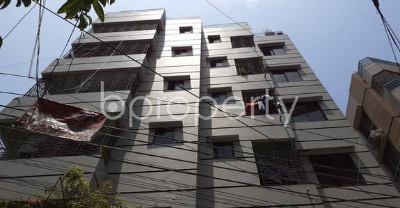2 Bedroom Flat for Rent in New Market, Dhaka - 1000 SQ FT flat is now Vacant to rent in New Market close to DBBL ATM