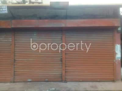 Shop for Rent in Dariapara, Sylhet - Acquire This 700 Sq. Ft Shop Which Is Up For Rent In Dariapara Near Shree Shree Rokhhakali Bari