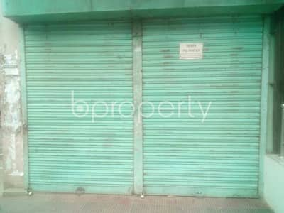 Shop for Rent in Zindabazar, Sylhet - At Zindabazer, 120 Sq Ft Shop Is Available For Rent.